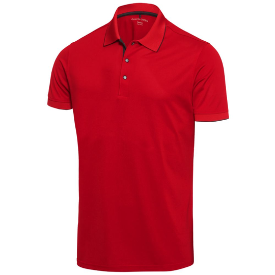 Galvin Green Marty Polo Shirt